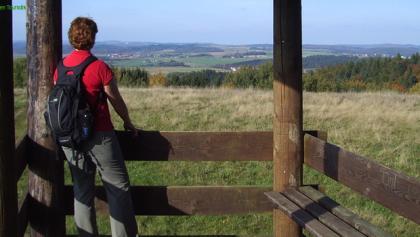 Wandern in Nordhessen