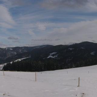 Gipfelpanorama Rappeneck