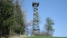 Jubiläumsweg Bodenseekreis: von Markdorf nach Heiligenberg