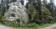Uhustein (Panoramafoto)