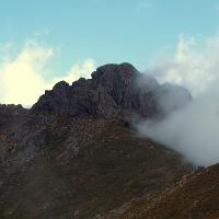 Monte Tolu 1332m