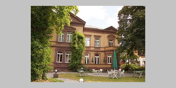 Wolffsche Villa