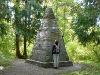Muschelkalkpyramide  - @ Autor: Heinz Obinger  - © Quelle: Hohenlohe + Schwäbisch Hall Tourismus e.V.