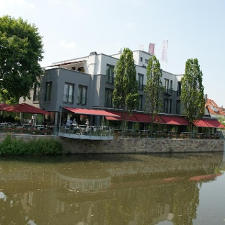 Hotel & Restaurant Eberhards