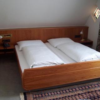 Hotel Garni Reinhardts