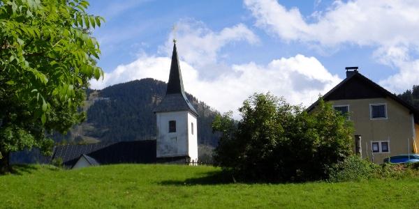 Pfarrkirche Lackenhof