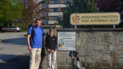 Missionshaus Paderborn-Neuenbeken