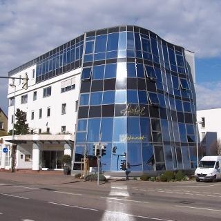 Hotel & Restaurant Otterbach