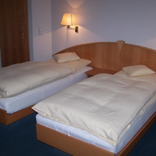 Hotel Garni Enztal