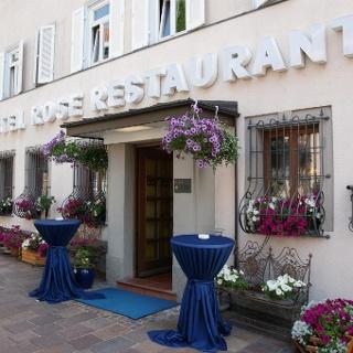 Hotel & Restaurant Rose