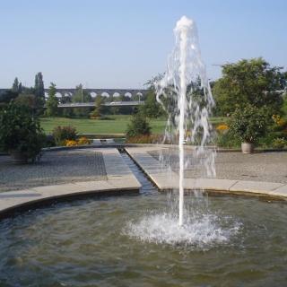 Bietigheimer Bürgergarten