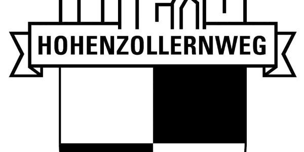 Wegmarke Ferienland Hohenzollern