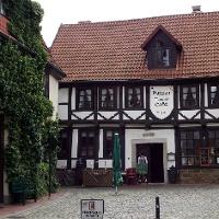 Puppen-Museums-Café