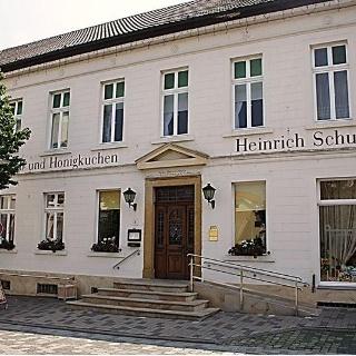 Schulze Ladencafé