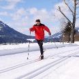 Langlaufen in Dellach