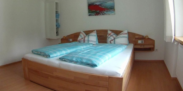 Schlafzimmer Lobspitz