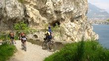 Von Bad Hindelang an den Gardasee über den Tiefenbachferner, die Similaun-Hütte, das Rabbijoch und durch das Val Agola