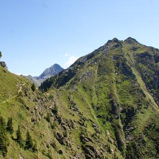 Der Planai Höhenweg