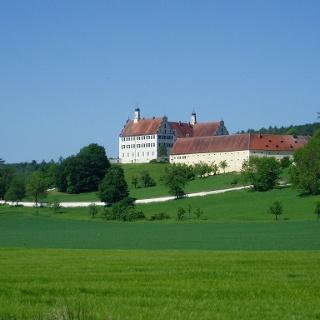 Schloss Mochental.