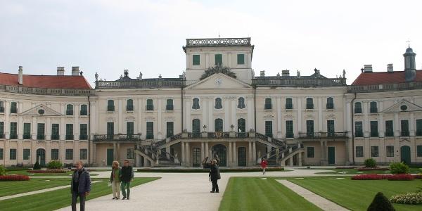 Das Schloss Esterházy