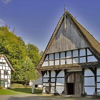 Bauernhaus-Museum