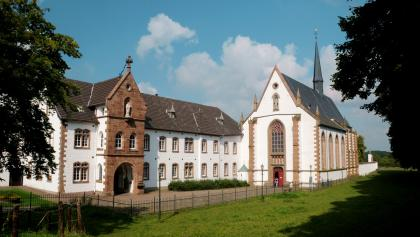Kloster Maria Wald
