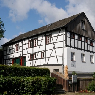 Kölner Eifelhütte