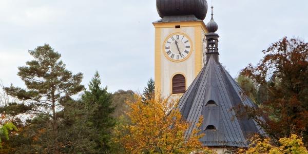 Stadtpfarrkirche Waidhofen an der Ybbs