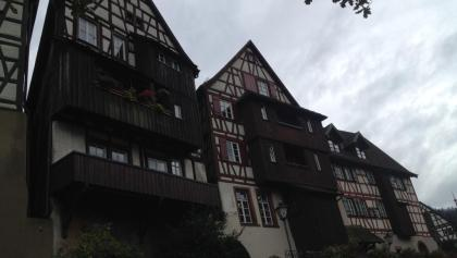 Schiltach Altstadt