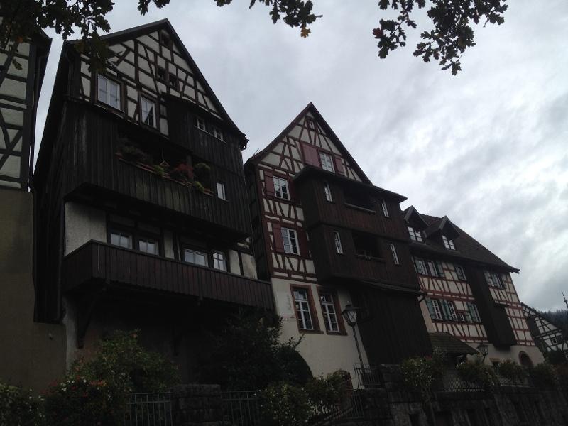 Loßburg RR Tour 2 Von Kinzigtal bis Wolftal