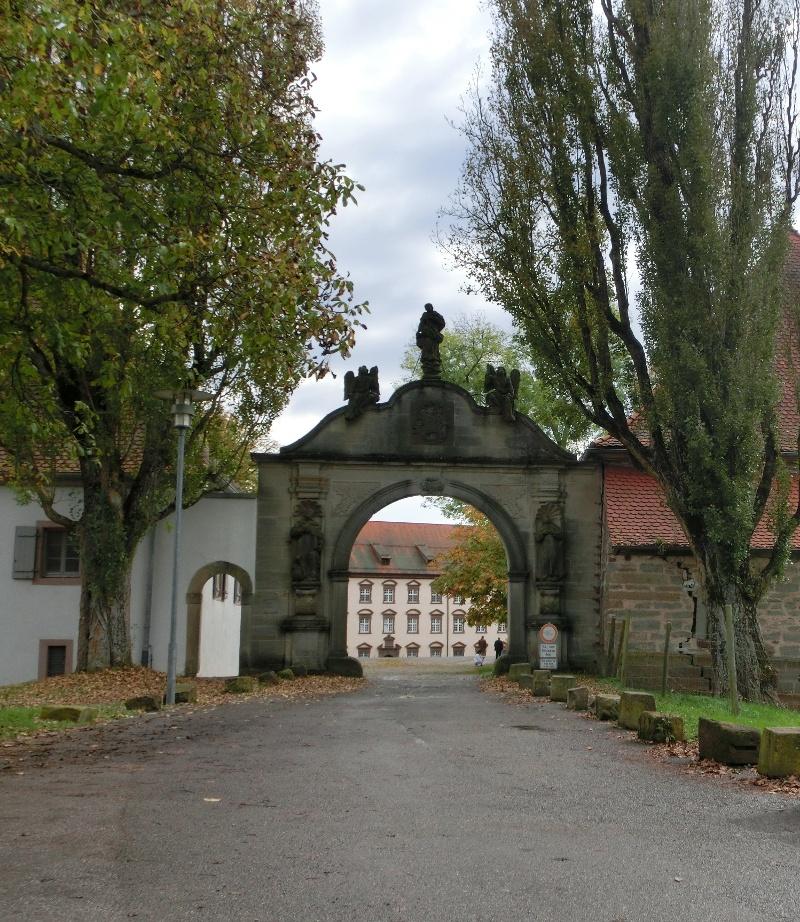 Paradiestour Kloster Kirchberg