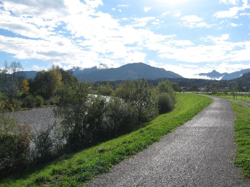 Siegsdorfer Petrusquelle Trail - genial vital Tour 1