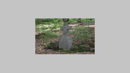 Gedenkstein Jägerskreuz
