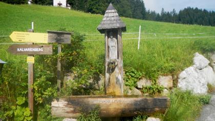 Jakob-Brunnen