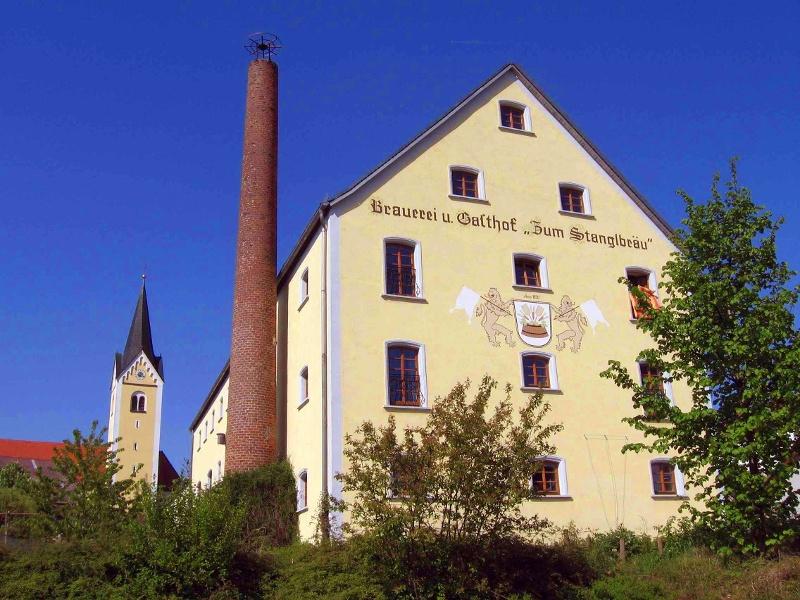 Brauerei-Radtour 3: Wallfahrt und Braukunst-Tour