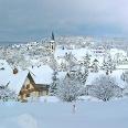 Löffingen Winter