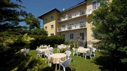 Worthersee Hotels  Sterne