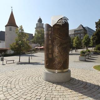 Wende-Denkmal