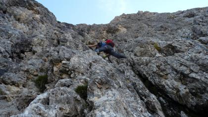 Klettersteig Piz Boe : Die schönsten klettersteige in der sellagruppe