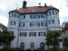 Rathaus Obersontheim  - @ Autor: Heinz Obinger  - © Quelle: GPSconcept