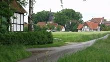 Die Natur von Bockhorst kennenlernen....Die kleine Runde durchs Grüne