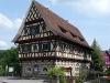 Fachwerkhaus in Gaildorf  - @ Autor: Heinz Obinger  - © Quelle: GPSconcept