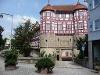 Altes Schloss Gaildorf  - @ Autor: Heinz Obinger  - © Quelle: GPSconcept