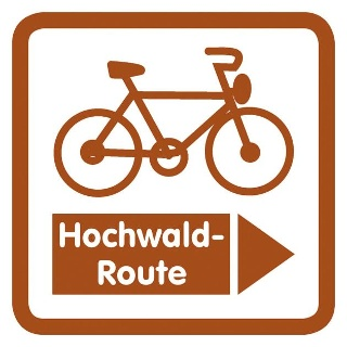 Hochwald-Route Bad Lippspringe