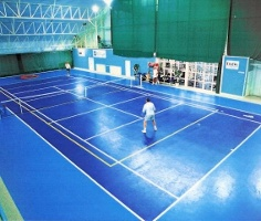 Tennis - Hotel Satel