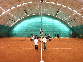 Tennis - Penzion TenisCentrum