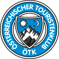 Logo ÖTK Alpine Gesellschaft Kienthaler