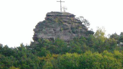 Engelmannfelsen