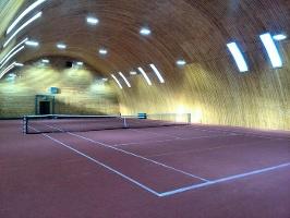 Tenis - SPORTCENTRUM Zámoček