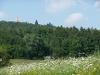 Burgberg mit Aussichtsturm bei Oberspeltach  - @ Autor: Heinz Obinger  - © Quelle: GPSconcept